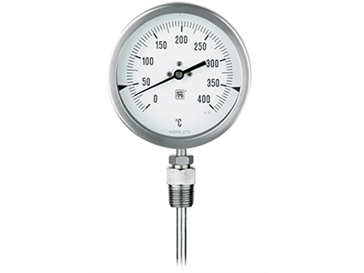 Bimetal Termometreler-1