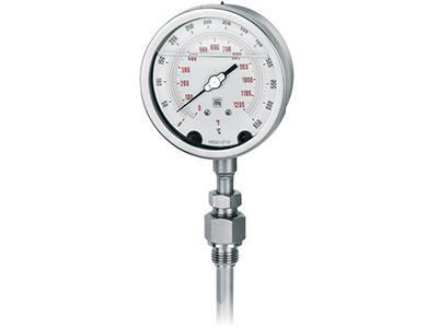 Gaz Dolgulu Termometreler-1