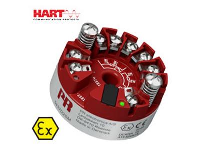 Kafa Tipi Sıcaklık Transmitterleri-1