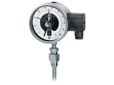 Kontaklı Termometre-1