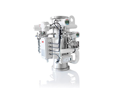 Multiphase Debimetre-1