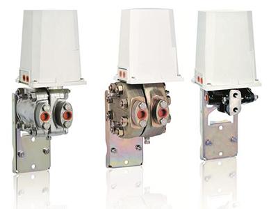 Pneumatic Basınç Transmitterleri-1