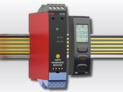 Raya Monte Sıcaklık Transmitterleri-1